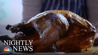 Growing Concern Over Salmonella In Raw Turkey Across The U.S. | NBC Nightly News - NBCNEWS