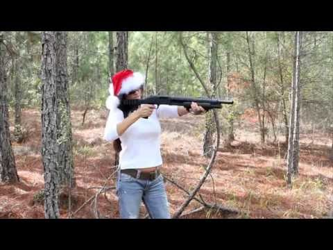 Shooting guns, rifles and firearms - A compilation and YouTube progression