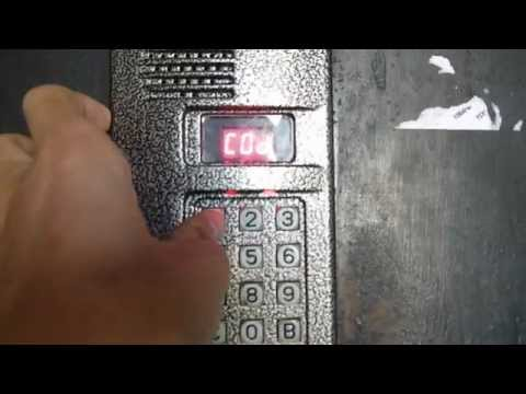 Комментируйте!! смотреть пароль на домофон метаком универсальный взлом новы