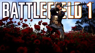 Battlefield 1: The Trench Raider