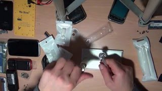 Посылки из Китая: USB Микроскоп Andonstar 2MP (Shipments from China: USB Microscope Andonstar 2MP)