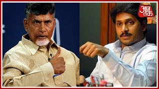 Breaking News | Modi Government Faces Tough Test As YSR Congress, TDP Move No Trust Motion - AAJTAKTV