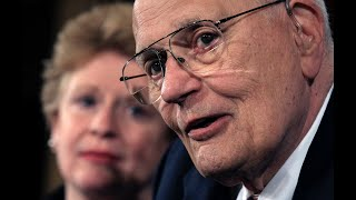 John Dingell honored in D.C. funeral mass - WASHINGTONPOST
