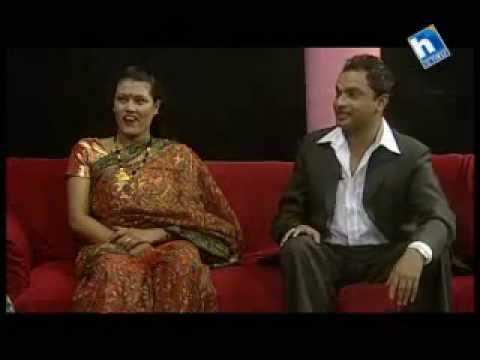 जीवन साथी (Jivan Sathi) - May 25, 2013 with Pashupati Sharma & Rekha Sharma