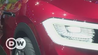 Drive it! from 19.09.2017 | DW English - DEUTSCHEWELLEENGLISH