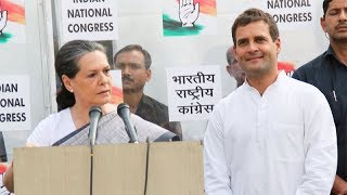 Newshour debate: Is Prime Minister's post a dynastic throne for Congress? - TIMESOFINDIACHANNEL