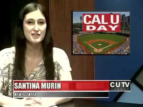 CUTV NEWSCENTER 4-9-15