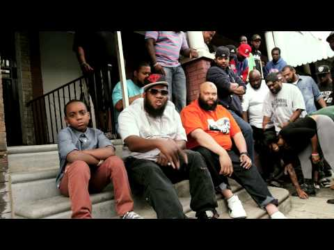 "Freeway ""Jungle (Director's Cut)"" Video"