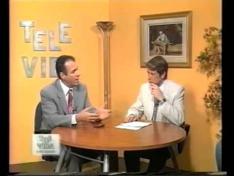 CLAUDIO MARQUEZ LA TIROIDITIS Y EL QUISTE DE TIROIDES CON EL DR. NOVELLI
