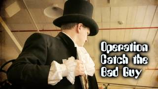 Royalty Free :Operation Catch the Bad Guy