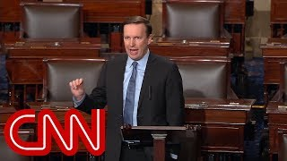 Senator on school shooting: This happens nowhere else - CNN