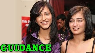 Shruti Haasan is helping her sister Akshara Haasan build her career in Bollywood | Shamitabh Movie