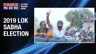 2019 Lok Sabha Election: Gurdaspur ticket for Sunny Deol? - TIMESNOWONLINE
