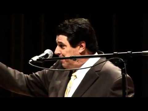 Josue Yrion - La Verdadera Fe - Predicas Cristianas - Sermones