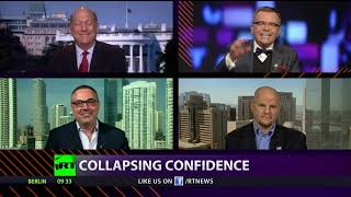 CrossTalk on Russia Probe: Collapsing Confidence - RUSSIATODAY