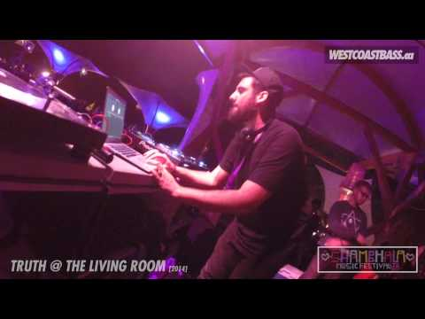 Truth - Shambhala 2014 @ The Living Room