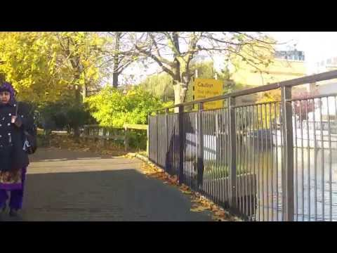 16112013 YATELEY TO READING ON A BIKE YOU TUBE 5