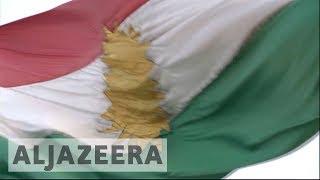 Kurdish leader Barzani: Independence will not disrupt fight against ISIL - ALJAZEERAENGLISH