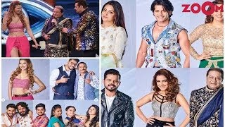 'Bigg Boss 12' Begins With A Bash & More | Television News - ZOOMDEKHO