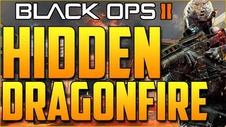 Black Ops 2 Glitches: Invincible Dragonfire Glitch on Magma - Online Multiplayer Glitches
