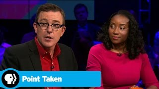 POINT TAKEN   The Salary Debate in 58 Seconds   PBS - PBS