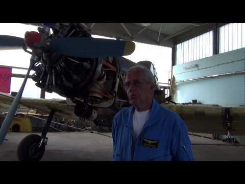 Intervju sa šefom operacija Privredne avijacije