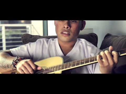 "Vic De Leon ""Here And Now"" Video"