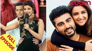 Priyanka's Loss Becomes Salman's Gain   Arjun-Parineeti To Be Seen In Back To Back Two Films & More - ZOOMDEKHO