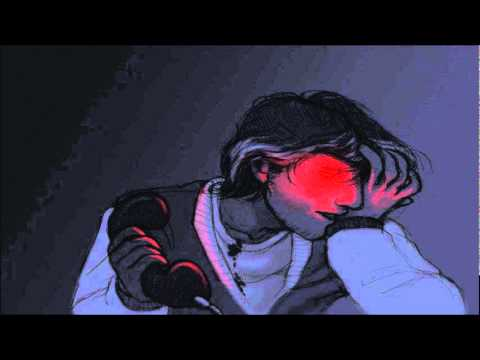 Kavinsky - Nightcall (Bordeaux By Night Remix)