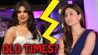 Priyanka Chopra makes a dig at Kareena Kapoor Khan! - EXCLUSIVE - ZOOMDEKHO