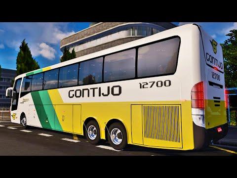 Viação Gontijo - Euro Truck Simulator 2