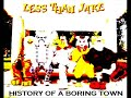 History Of A Boring Town