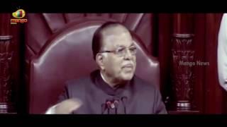 Digvijaya Singh Raises Objections Over Goa Governor's Conduct   Rajya Sabha   MangoNews - MANGONEWS