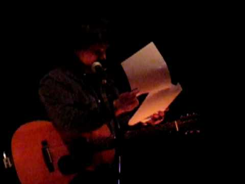 Jeff Tweedy live