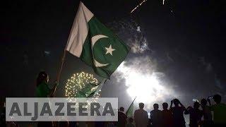 Pakistan celebrates 70 years of independence - ALJAZEERAENGLISH