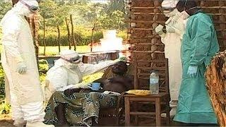 الإيبولا.. معركة في مواجهة المرض والنسيان
