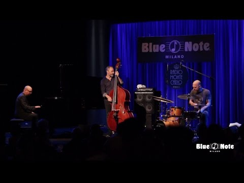 The Bad Plus - Live @ Blue Note Milano 11-09-2014