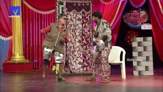 Extra Jabardasth | 15th October 2016 ( Promo) - MALLEMALATV