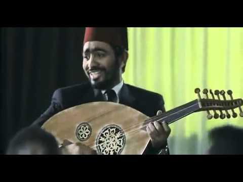 كليب لأول مره تامر حسني من فيلم نور عيني 2010
