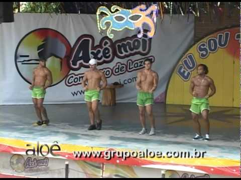 Troupe dance - Mulherada Boa aloê.mp4