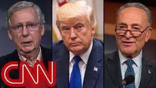 House and Senate to vote on opposing shutdown bills - CNN