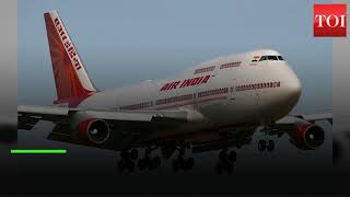 Twitter account of Air India hacked! - TIMESOFINDIACHANNEL