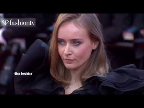 Cannes 2013 Day 3 ft. Eva Longoria, Doutzen Kroes & Berenice Bejo on the Red Carpet | FashionTV
