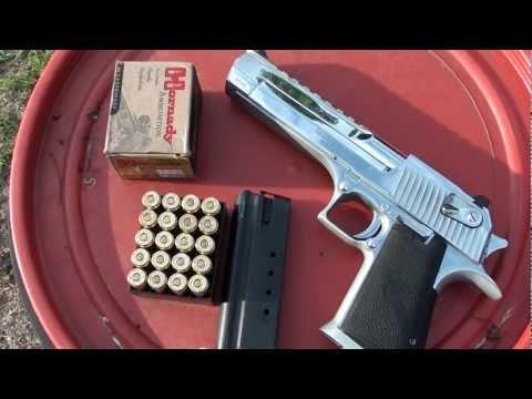 Test penetration Glock 26