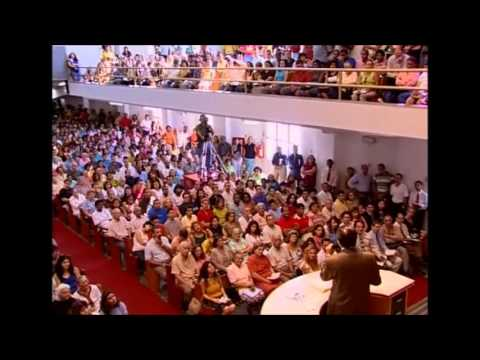Pr. Silas Malafaia - O Cristão e a Sexualidade (Completo)