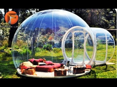 5 Amazing Outdoor Innovations You Must See