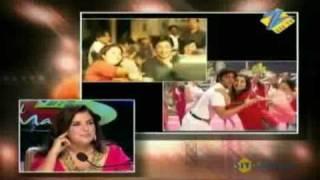 June 04 2010 - Farah Khan Special