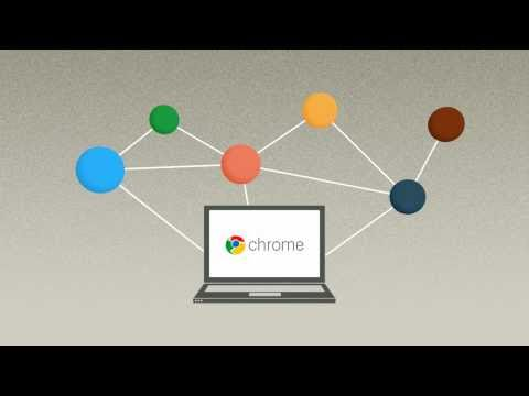 Chrome Notebooks: Updates (5/6)