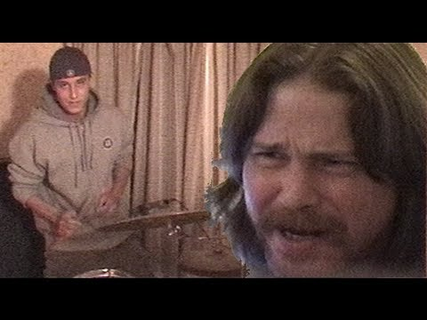 TJs Angry Dad Freaks Out About Him Playing The Drums Late At Night!