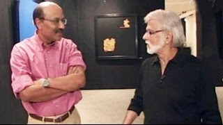 Walk The Talk with Satish Gujral (Aired: April 2008) - NDTV
